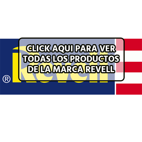 Maquetas Revell