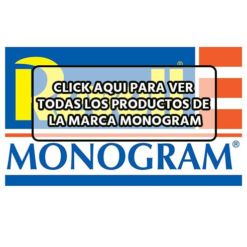 Maquetas Monogram