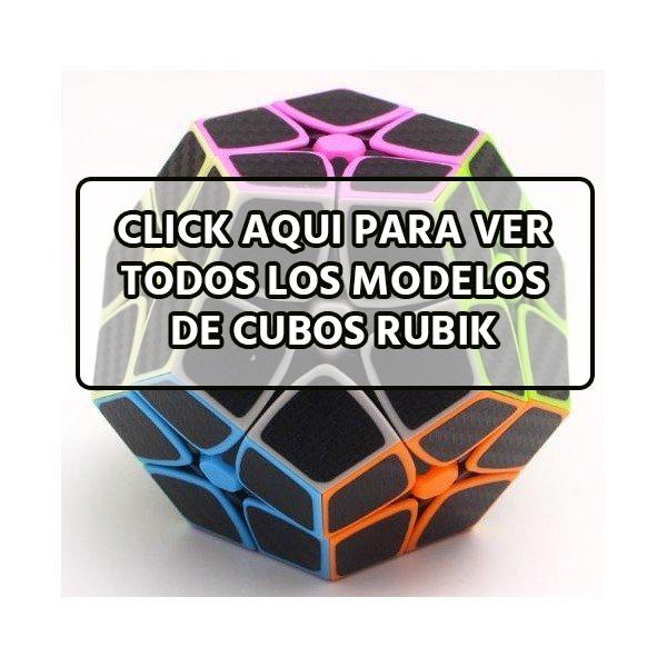 Cubos rubik Z-Cube