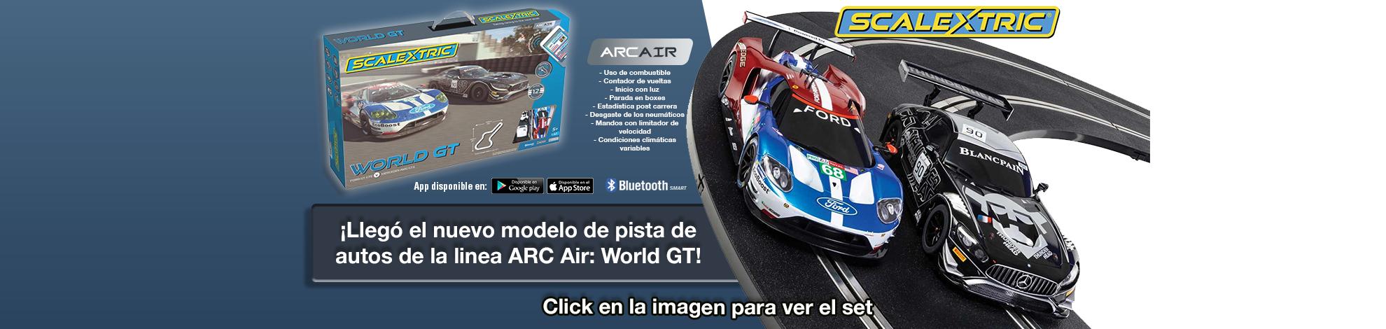World GT